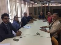 Diretoria do Sinmed-MG participa de nova reunião para discutir direito à integralidade e paridade na aposentadoria na Policia Civil