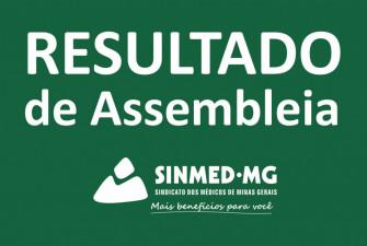 MÉDICOS DA PBH ELABORAM PAUTA DE REIVINDICAÇÃO DA CAMPANHA 2019