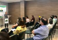 SEMINÁRIO DO SINMED-MG ABORDA CENÁRIO DA  VIOLÊNCIA NAS  UNIDADES DE SAÚDE  E COMO AGIR