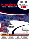 """""""Emergências Clínicas e Cirúrgicas no PA: como diagnosticar e conduzir?"""