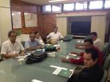 Em Uberlândia, Sinmed-MG participa de reuniões em defesa de melhorias na assistência à Saúde e trabalho da categoria