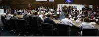 Sinmed-MG atuante: sindicato em audiência pública que discute possíveis mudanças no Hospital Odilon Behrens