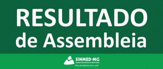 Contagem: médicos fazem nova assembleia dia 15 de maio.  Paralisação pode acontecer se Prefeitura não se manifestar.