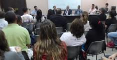 PBH:Funcionamento do Programa Saúde da Família foi tema de audiência