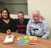 Lançamento de livro homenageia Dr. Cícero Ferreira, primeiro médico de BH e um dos fundadores da Faculdade de Medicina da UFMG