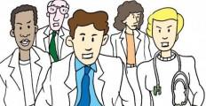 Assembleia geral dos médicos de Sete Lagoas - dia 16 de março