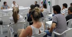 Médicos do PA São Benedito, em Santa Luiza,  estão em movimento por atraso nos salários e melhores condições de trabalho.