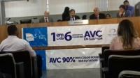 Sinmed-MG participativo: diretoria na audiência pública na Assembleia Legislativa que debate o índice de AVc