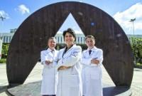 Mineiros estão no comando de entidades médicas nacionais