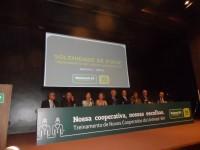 Sinmed-MG fala aos novos cooperados da Unimed-BH  sobre o papel do sindicato nas lutas da categoria