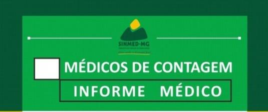CONVOCAÇÃO DE ASSEMBLEIA GERAL: MÉDICOS VINCULADOS AO MUNICÍPIO DE CONTAGEM