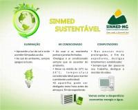 Sinmed Sustentável: uma iniciativa do sindicato pela preservação dos recursos naturais