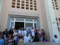 29 de maio 2013: Falta de profissionais na MOV preocupa Sinmed-MG e médicos