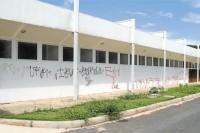 Em Betim: obra parada joga no ralo R$ 4 mi de verba pública