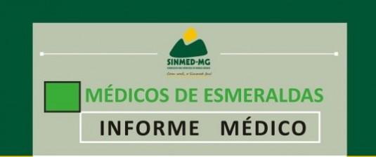 Convocação Assembleia - Médicos de Esmeraldas