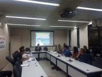 Sinmed-MG participa de audiência pública que discute alterações na previdência dos servidores da PBH
