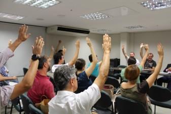 MÉDICOS DA PBH SE REÚNEM E NOVA ASSEMBLEIA FOI  AGENDADA PARA 11/ ABRIL COM INDICATIVO DE PARALISAÇÃO