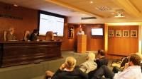 """""""UBER da saúde"""": Sinmed-MG participa de mesa redonda sobre o tema em evento pioneiro da Academia Mineira de Medicina"""
