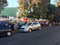 Sinmed-MG protesta contra mais um caso de violência em unidade de saúde de Belo Horizonte