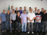 Fesumed elege nova diretoria para o triênio 2012-2014