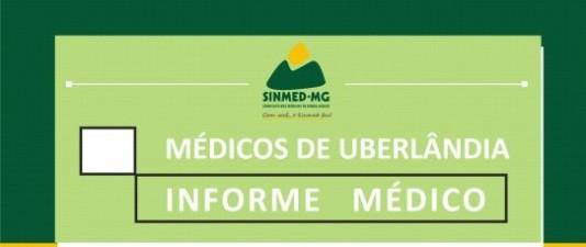 Assembleia geral dos médicos de Uberlândia - vinculados ao município
