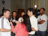 Médicos do HNSC, em Pará de Minas
