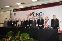 Presidente do Sinmed-MG participa de abertura do 15ª edição do Congresso Brasileiro de Coluna