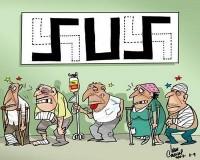 Desabafo de médico mineiro  reflete indignação à crítica de Dilma aos médicos do SUS