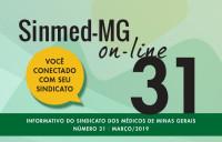 Sinmed On-Line - 31ª edição - Março 2019