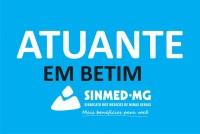 Sinmed-MG atuante em Betim: diretoria participará de reunião da comissão para criação do cargo de 24 horas para médicos