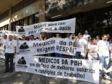 Campanha da PBH 2011: Reposição dos dias parados