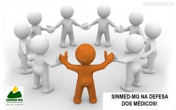 Sinmed-MG conquista mais uma importante vitória para médicos de Betim