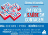 """Sinmed-MG promove reunião para médicos de Contagem - """"Em foco: a saúde em Contagem"""""""