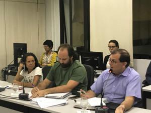 AUDIÊNCIA NA CMBH DISCUTE VIOLÊNCIA NAS UNIDADES  DE SAÚDE DA PBH. SINMED-MG COBRA MEDIDAS EFETIVAS