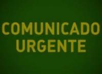 COMUNICADO URGENTE AOS MÉDICOS: MINISTRO DA SAÚDE CANCELA A REUNIÃO AGENDADA COM AS ENTIDADES MÉDICAS HOJE, 4 DE SETEMBRO
