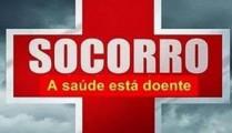 Sinmed-MG e médicos de Uberlândia lutando por melhorias na saúde do município.