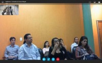 Uberlândia: médicos vinculados à SPDM participam de  assembleia para deliberar sobre ação coletiva trabalhista