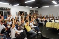 Médicos de Betim decidem por manter o movimento. Nova AGE foi marcada para o dia 15 de março no sindicato