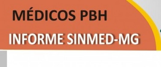 Vem aí: nova assembleia geral dos médicos da PBH. Participem!