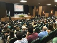 JUBILADOS DE OURO: SINMED-MG, AMMG E CRMMG HOMENAGEIAM  MÉDICOS COM 50 ANOS DE FORMADOS NA SEMANA DO MÉDICO