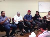 Sinmed-MG intensifica luta contra fechamento da Unidade Ortopédica Galba Velloso