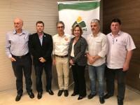 Candidato Romeu Zema (Partido Novo – 30) visita Sinmed-MG para falar aos  médicos sobre propostas para a Saúde. Encontro foi transmitido via facebook