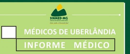 Médicos de Uberlândia estão em greve desde 18 de fevereiro