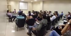 Médicos de Uberlândia continuam em campanha pela valorização profissional e uma Saúde de qualidade