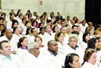 Texto principal da Medida Provisória dos Mais Médicos é aprovado pela Câmara
