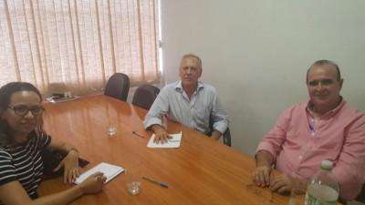 Esmeraldas: em reunião com o Sinmed-MG, prefeitura se compromete a pagar o salário atrasado de novembro e parte de dezembro de 2016