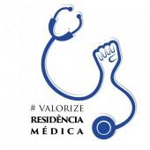 Médicos residentes  cruzam os braços em todo o país, na próxima 5a feira, 24 de setembro