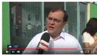 Diretor do Sinmed-MG fala à TV Globo sobre a violência nas unidades de saúde da PBH