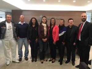 Nova Lima: Sinmed-MG e representantes de outras categorias discutem ações conjuntas quanto ao Projeto de reforma administrativa no munícipio