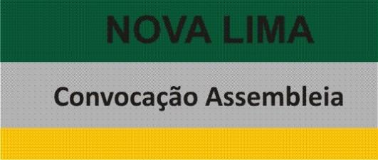Assembleia geral dos médicos de Nova Lima - com inidicativo de paralisação